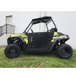 Polaris RZR 170 Opening Full Doors