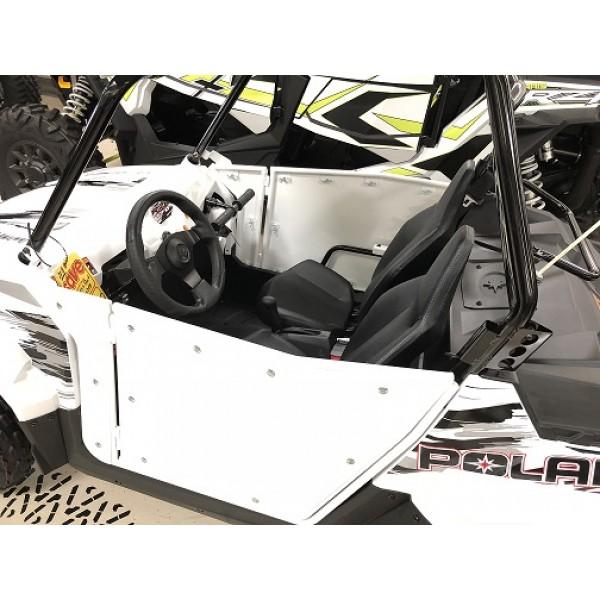 Polaris RZR 170 Opening Full Doors Fits all years