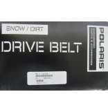 OEM Drive Clutch Belt 2016 Polaris RZR XP Turbo 3211186