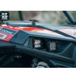 RIGID 14-16 Polaris RZR XP1000 Headlight Mount Kit 46560