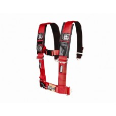 """Pro Armor  4 Point 3"""" Harness w/ Sewn in Pads X 2 ( FOR 2 SEATS )"""