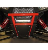 Polaris RZR XP 1000/900 XP Turbo  Front Bumper with 10'' LED Light Bar