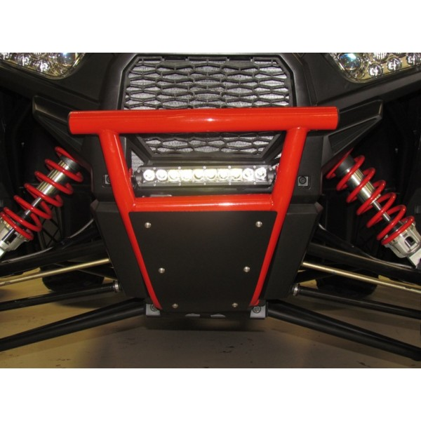 Polaris Rzr Xp 1000 900 Xp Turbo Front Bumper With 10