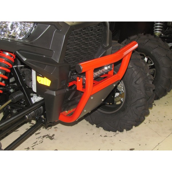 Polaris Rzr Xp 1000 900 Xp Turbo Front Bumper With 10