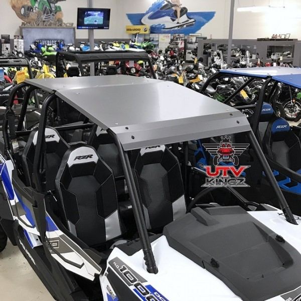 UTV KINGZ Polaris RZR 4 XP 1000 /900 XP 4 Turbo Aluminum Roof