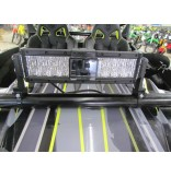 UTV LED LIGHT BAR WITH GO PRO COMPARTMENT Rigid Industries Capture