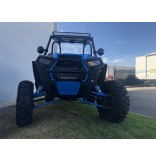 2019 Polaris RZR XP Turbo/1000 Front Bumper with skid plate