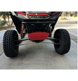 2014-2020 Polaris RZR XP 1000 Turbo 2 & 4 Seats models Rear Bumper
