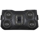 WP-RZ3O4 - Polaris RZR XP1000/4 - 15+ RZR 900 Bluetooth iPod 4 Speaker Overhead Weather Proof Audio System