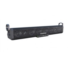 Pro Armor 8 Speaker Sound Bar System (amplified)
