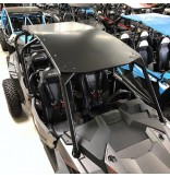 2019 -2020 Polaris RZR XP 4 TURBO S VELOCITY Aluminum roof