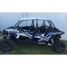 UTV KINGZ Polaris RZR-4 XP 1000 /900 XP-4 Turbo Aluminum roof