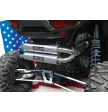Polaris 2016 RZR XP-1000 Turbo Muzzy Dual Slip-on Exhaust