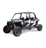 DFR Door Panel & Slammer Kit for RZR XP 4 1000