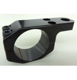 Billet Aluminum UTV  Whip Mount  2.0'' 1.75'' 1.5''