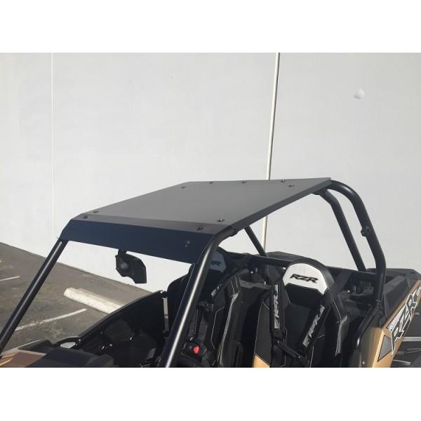 Utv Kingz Polaris Rzr Xp 1000 900s Xp Turbo Aluminum Roof